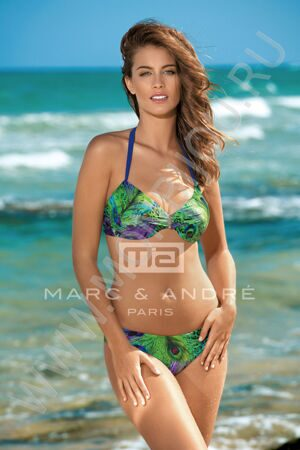 L1602-662-MBR Beachwear 2016 - Marc&Andre Collection фото