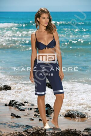 LS16-04 Beachwear 2016 - Marc&Andre Collection фото