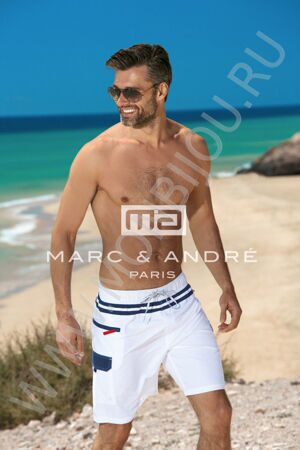 MS16-04 Beachwear 2016 - Marc&Andre Collection фото