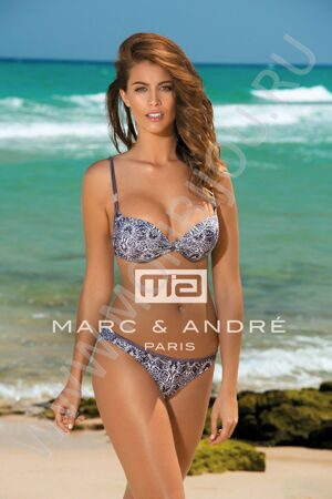 L1615-772-LWE Beachwear 2016 - Marc&Andre Collection фото