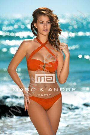L1609-972-LWF __ Beachwear 2016 - Marc&Andre Collection фото