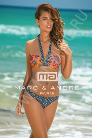 L1610-842-LWR Beachwear 2016 - Marc&Andre Collection фото