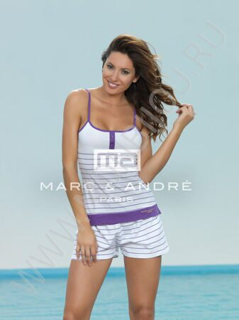 CT-S2302 Beachwear 2016 - Marc&Andre Collection фото