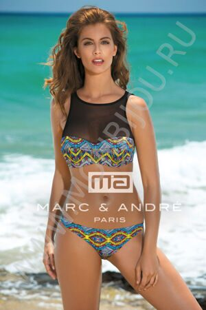 L1620-914-LWC -  Beachwear 2016 - Marc&Andre Collection фото