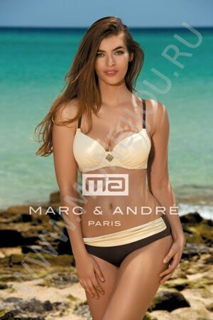 L1616-P-462-MBT Beachwear 2016 - Marc&Andre Collection фото