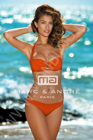 L1609-972-LWF Beachwear 2016 - Marc&Andre Collection фото