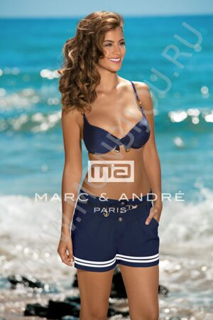 LS16-02 Beachwear 2016 - Marc&Andre Collection фото