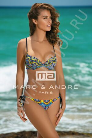 L1620-772-ELT Beachwear 2016 - Marc&Andre Collection фото